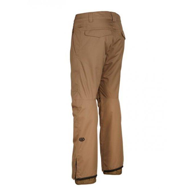 Pantalon de ski et snowboard 686 Rover Pant Khaki-www ...