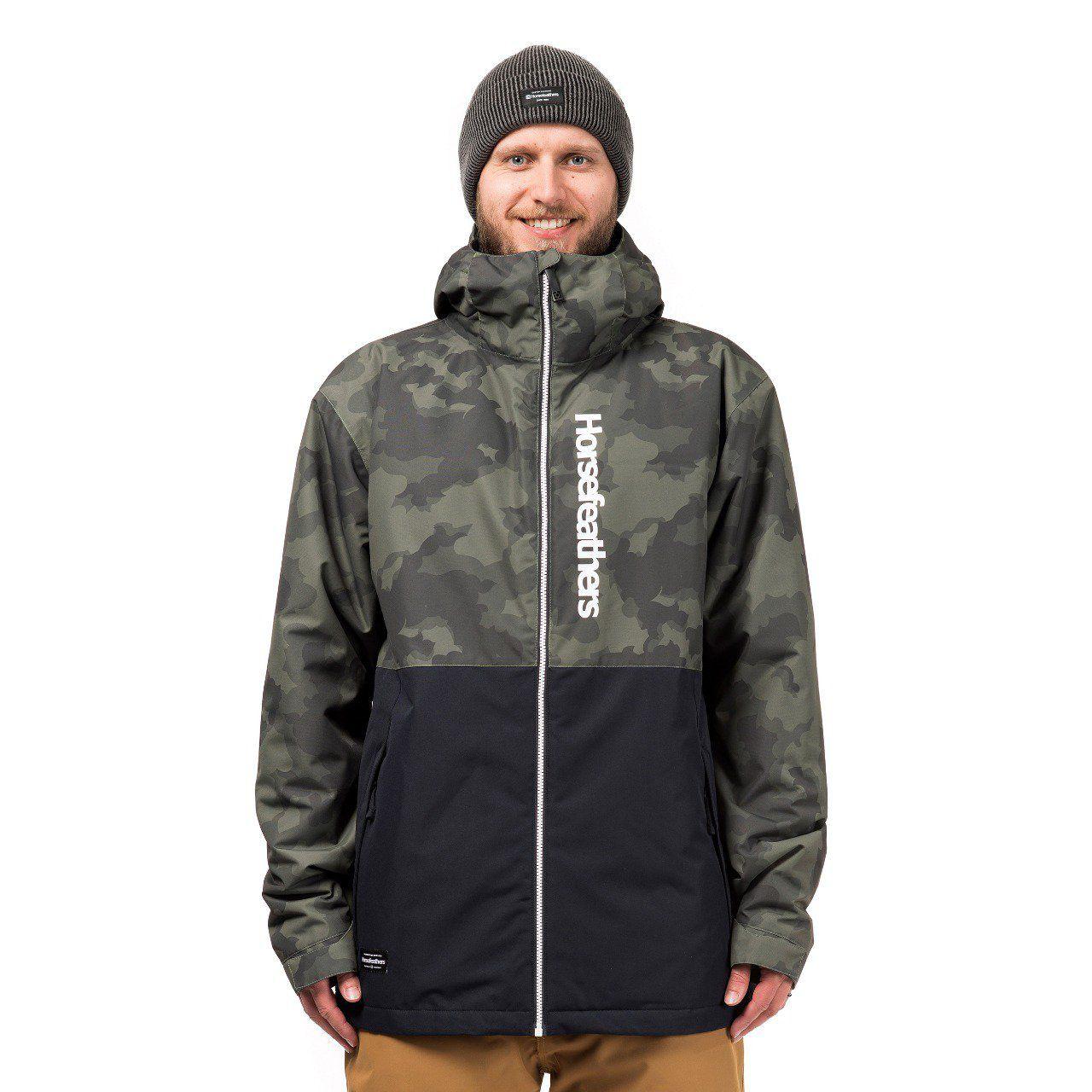 Horsefeathers Snowboard Et De Ski Dagger Veste wxWIzCq8tn