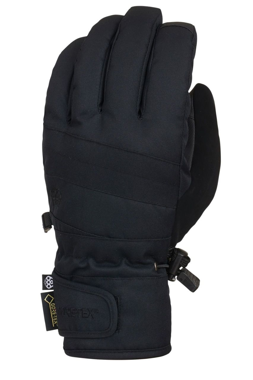 Gants de snowboard 686 Source Gore-Tex Black